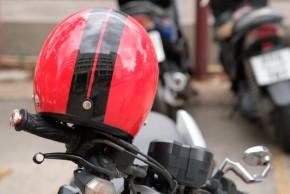 Homem é preso acusado de furtar capacetes no estacionamento do Mix Atacarejo(Imagem:Ilustrativa)
