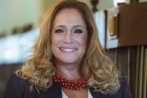 Susana Vieira tem alta de hospital após tratar trombose.(Imagem:Instagram)