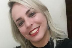 Aretha Dantas Claro(Imagem:Cidadeverde.com)