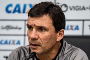 Inter anuncia técnico Zé Ricardo com contrato até o fim de 2019.(Imagem:Estadão Conteúdo)