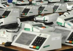 CNJ ratifica afastamento de juiz que pretendia recolher urnas eletrônicas.(Imagem:CNJ)