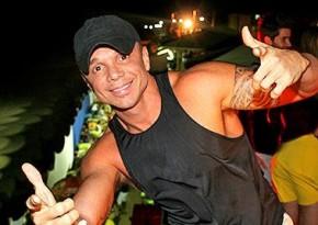 Netinho relembra AVC: