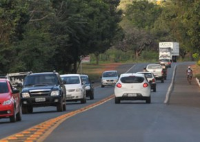 Teresina tem 2 pontos mortais em rodovias federais.(Imagem:Divulgação)