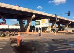 DNIT faz estudos para licitar novas obras nas rodovias em Teresina.(Imagem:Fábio Lima)
