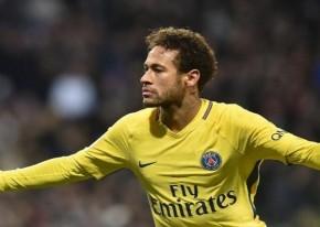 Segundo jornal espanhol, Neymar irá para o Real Madrid em 2019.(Imagem:Remy Gabalda/AFP)