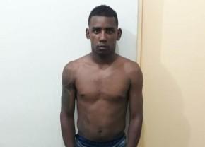 PRF flagra tentativa de roubo e prende suspeitos em Floriano.(Imagem:Divulgação)