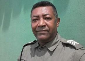 Sargento Luís Carlos da Silva(Imagem:Divulgação)