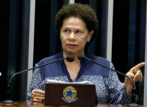 Senadora Regina Sousa (PT)(Imagem:Divulgação)