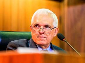 Deputado estadual Themistocles Filho (MDB)(Imagem:CidadeVerde.com)