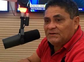 Deputado Cícero Magalhães (PT)(Imagem:Cidadeverde.com)