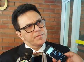 Deputado José Santana ( MDB)(Imagem:CidadeVerde.com)