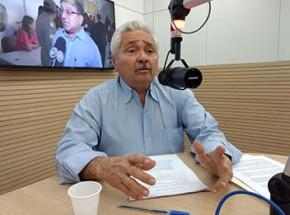 Senador Elmano Ferrer (MDB)(Imagem:Cidadeverde.com)