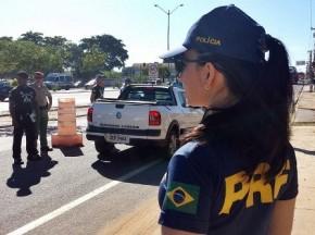 Concurso da PRF é autorizado e salário inicial chega a R$ 10 mil.(Imagem:Portalr10)