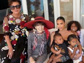 Kim Kardashian(Imagem:Reprodução)