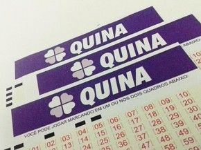 Florianense acerta na loteria e leva prêmio de R$5 milhões.(Imagem:Reprodução)