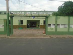 PM registra roubo a transeunte no Conjunto Paraíso.(Imagem:FlorianoNews)