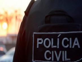 Caso vai ser investigado pela Polícia Civil do Piauí.(Imagem:Ascom / Polícia Civil do Piauí)