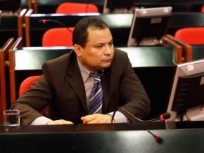 Deputado Evaldo Gomes (PTC)(Imagem:Alepi)