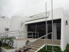 Central de Flagrantes de Floriano(Imagem:FlorianoNews)
