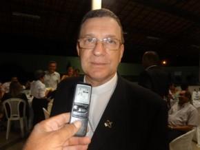 Dom Valdemir(Imagem:FlorianoNews)