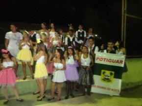 U. E. Djalma Nunes realiza Gincana Cultural com temática voltada para a cultura nordestina.(Imagem:FlorianoNews)