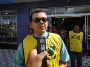 Fagner Dias da Penha(Imagem:Florianonews)