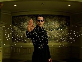 Filme Matrix 4(Imagem:Divulgação)