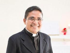 Padre Júlio Cesar Souza de Jesus(Imagem:Divulgação)