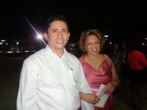 Realizada missa em Ação de Graças pelos 15 Anos de Beatriz e Letícia(Imagem:FlorianoNews)