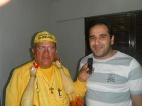 Salomão Oka(Imagem:FlorianoNews)