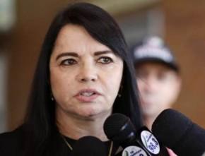 Vereadora Teresa Britto (PV)(Imagem:CidadeVerde.com)