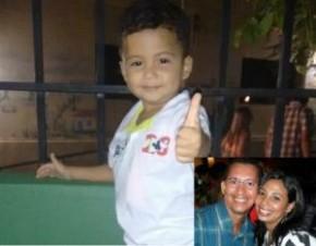 Criança de 2 anos morre vítima de afogamento em Floriano.(Imagem:Arquivo pessoal)