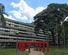 Universidade de São Paulo(Imagem:Reprodução)