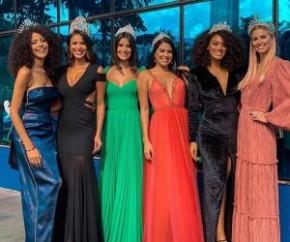 Monalysa Alcântara participa do Programa Sílvio Santos.(Imagem:Divulgação)