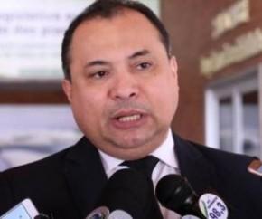 Deputado Evaldo Gomes(Imagem:Cidadeverde.com)