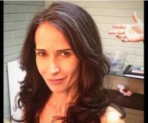 Longe da TV há 7 anos, Ingra Lyberato reforçará elenco de Segundo Sol.(Imagem:Instagram)
