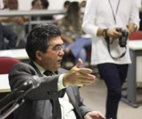 Deputado Francisco Limma (PT)(Imagem:Alepi)