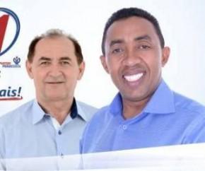 Joel Rodrigues é eleito prefeito de Floriano com 46,96% dos votos.(Imagem:Divulgação)