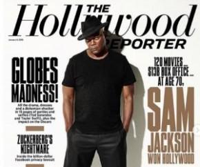 Samuel L. Jackson é o ator mais influente e rentável da história, diz estudo.(Imagem:Divulgação)