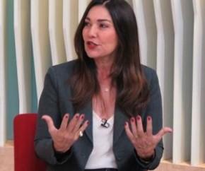 Margarete Coelho(Imagem:Cidade Verde)