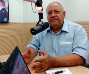 Kléber Montezuma, secretário de Educação de Teresina.(Imagem:Pablo Cavalcante)