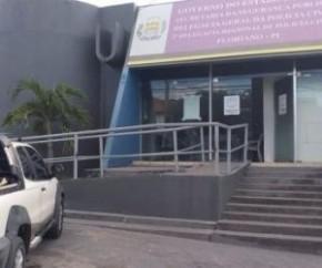 A Polícia Civil do Piauí realiza nesta quinta-feira (16) a Operação Integrada Médio Parnaíba, com o objetivo de prender foragidos da Justiça em Floriano, 244 km ao Sul de Teresina.(Imagem:Reprodução)