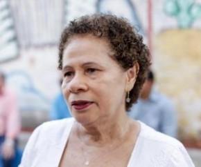 Senadora Regina Sousa(Imagem:GP1)