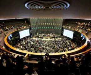 Janela partidária mexe com 15% dos deputados da Câmara.(Imagem:Cidadeverde.com)