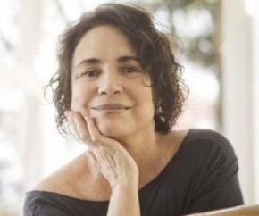 Regina Duarte(Imagem:TV Globo)