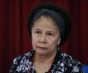 Senadora Regina Sousa (PT-PI)(Imagem:GP1)