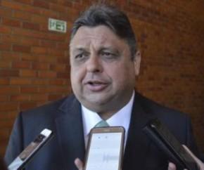Progressistas deve apresentar pleito de cinco pastas ao governador.(Imagem:CidadeVerde.com)