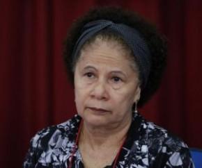 Senadora Regina Sousa(Imagem:Divulgação)