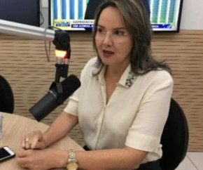 Cláudia Seabra, chefe de gabinete do MP do Piauí.(Imagem:CidadeVerde.com)