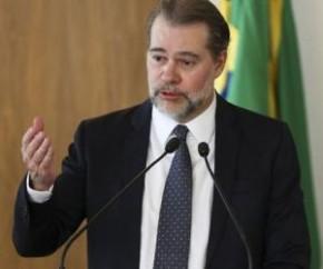 Ministro Dias Toffoli(Imagem:Marcelo Carmago/Agência Brasil)